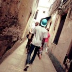 Stone Town Stroll