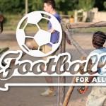 Football for All: Tanzania