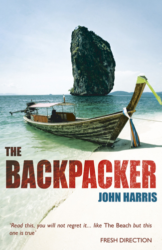 The Backpacker Cover