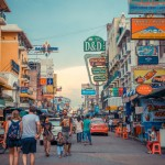 Thoughts on Khao San Road