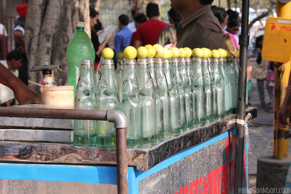 lime bottle drinks