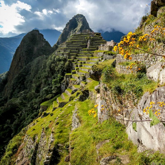 The Machu Picchu You Haven't Seen