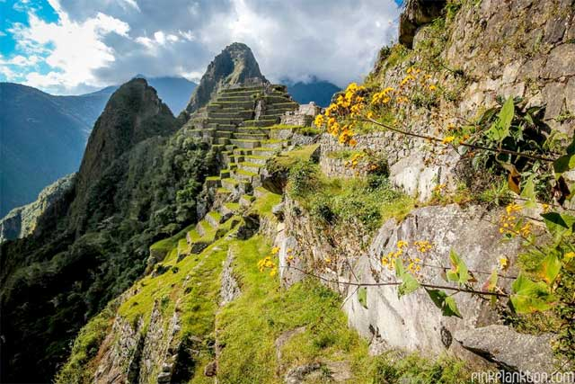 Travel Photography: South America