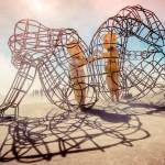 Burning Man 2015: Journey to the Playa