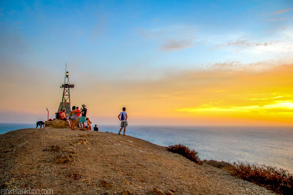 cabo-de-la-vela-sunset