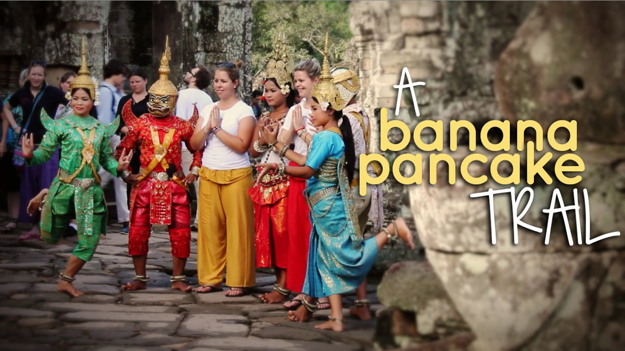 A Banana Pancake Trail: Travel Video