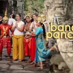 A Banana Pancake Trail