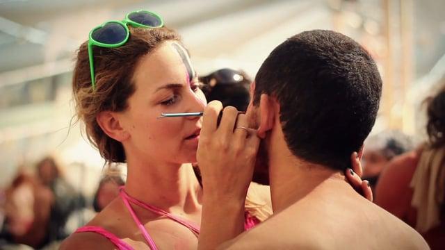 Burning Man: Why Home? (Mini-Documentary)