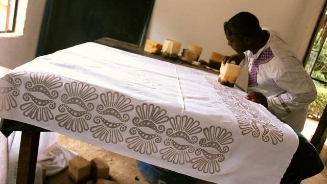 The Printmaker (Mini Documentary)