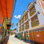 Guatapé: The World's Most Colorful Town