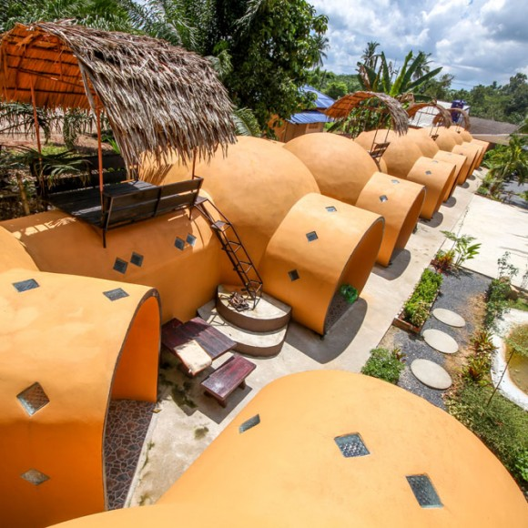 Krabi Life Homestay: A Home Away From Home