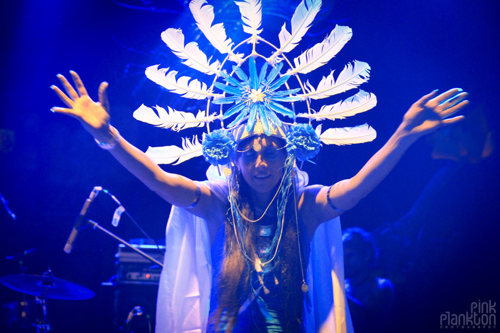 Bali Spirit Festival