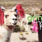 A Gringo Trail: Teaser