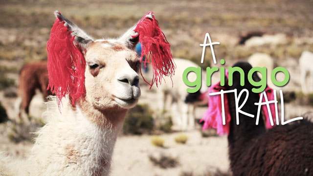 A Gringo Trail: Travel Video