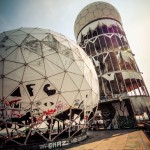 Teufelsberg: Abandoned Spy Station in Berlin