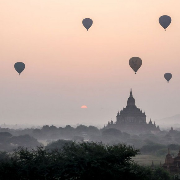 These Photos Will Make You Want to Visit Myanmar Right Now
