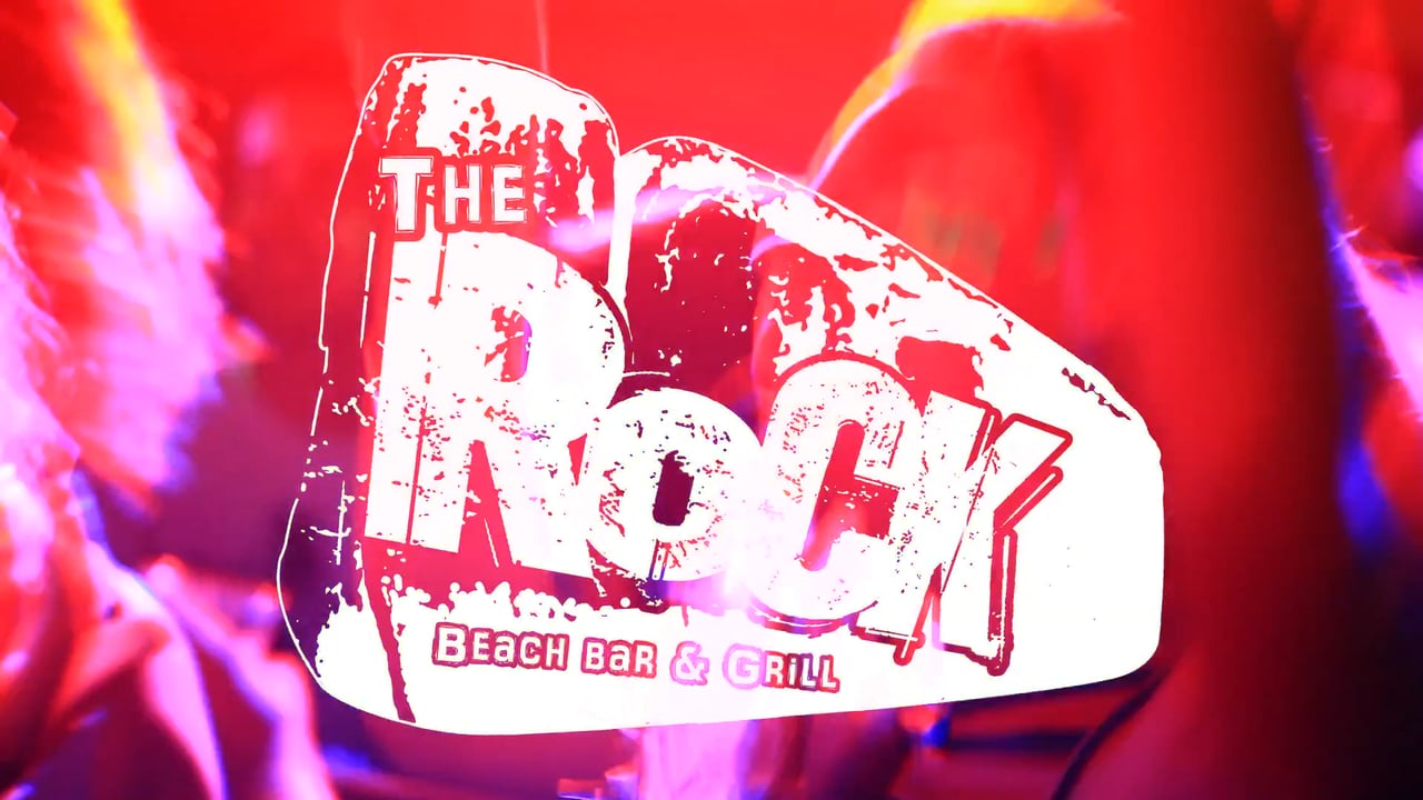 The Rock Bar: Promotional Video