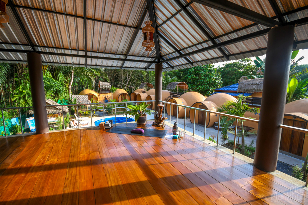 Krabilife Homestay Thailand