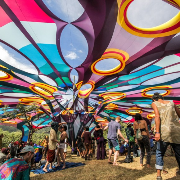 Festival-Goers: Here's Why You Need to Add Cosmic Convergence to Your List