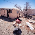 Bombay Beach: American Paradise turned Apocalyptic Ghost Town