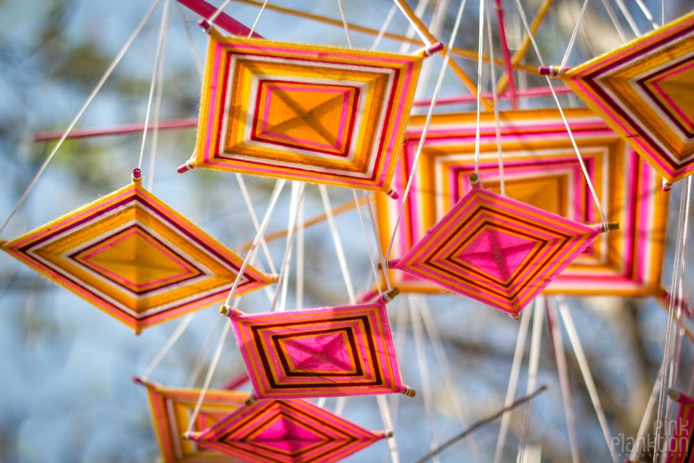 Festival Ometeotl art