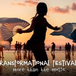 Transformational Festivals: more than the music