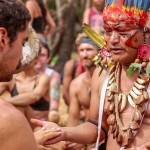 My Experience Filming a Documentary at Tribal Gathering Festival