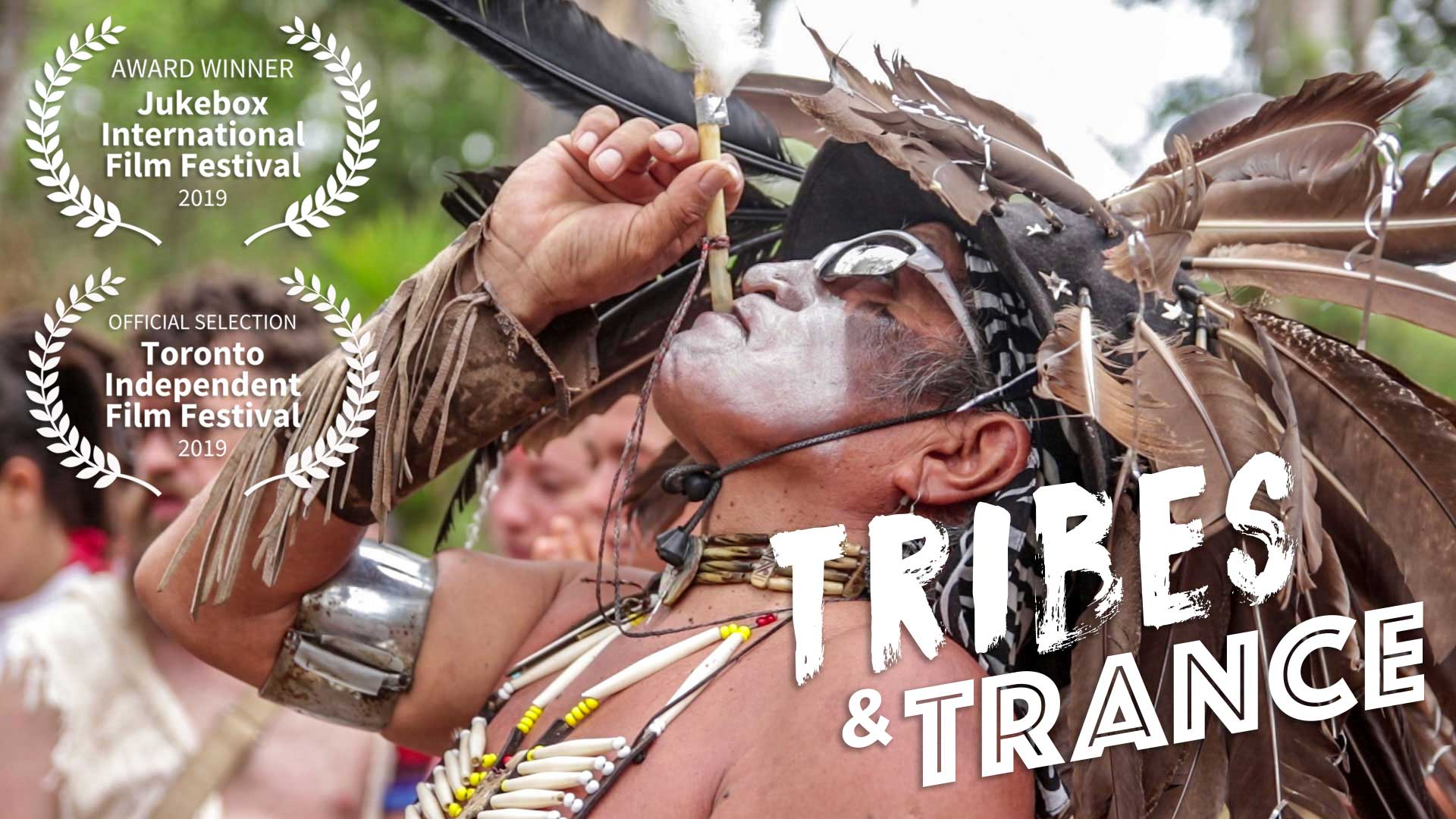 Tribes and Trance (Documentary)