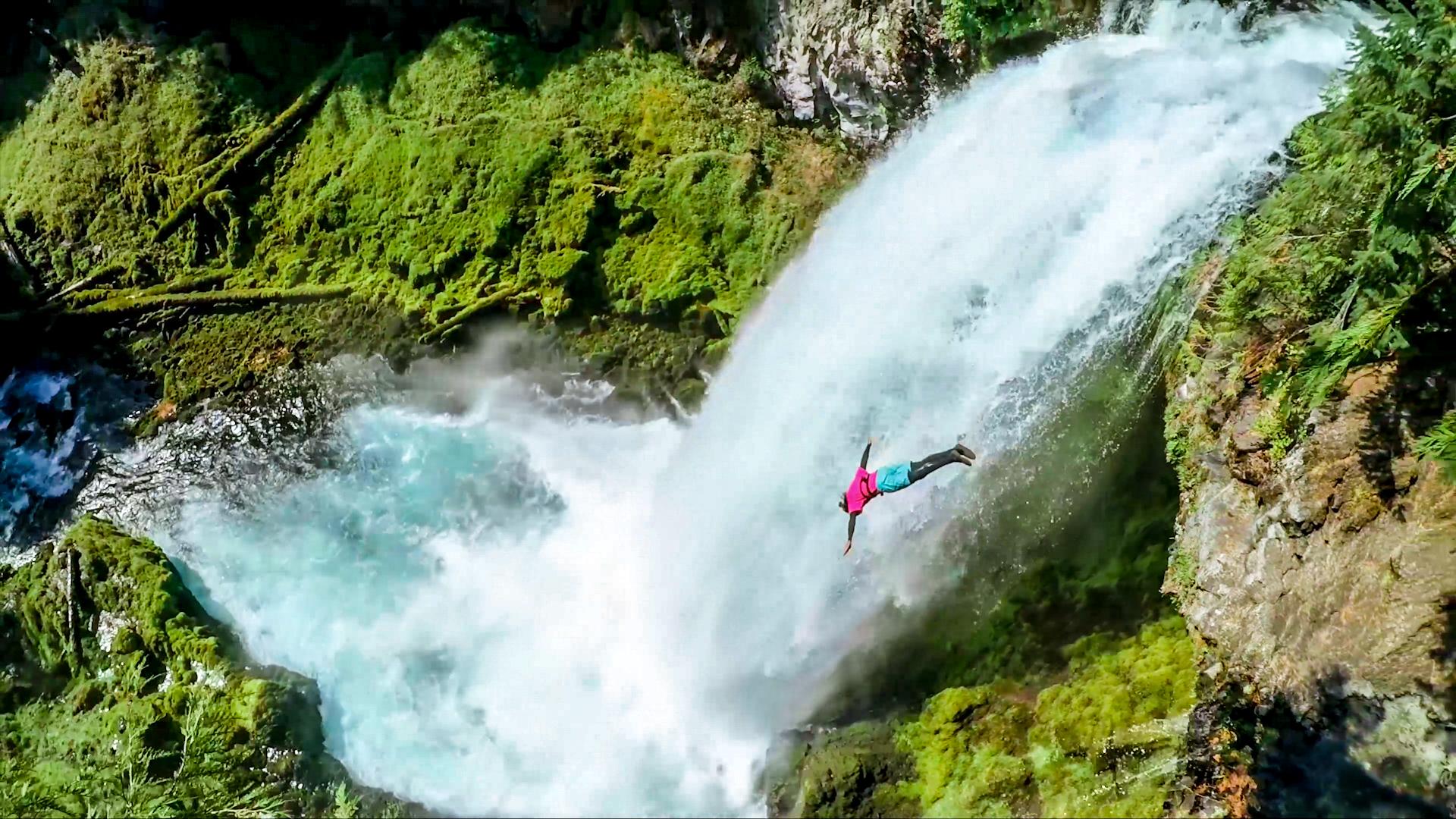 Adrenaline Addiction: Social Videos