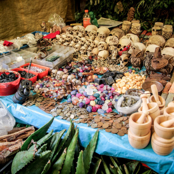 5 Must-Visit Markets in Mexico City (with Photos)