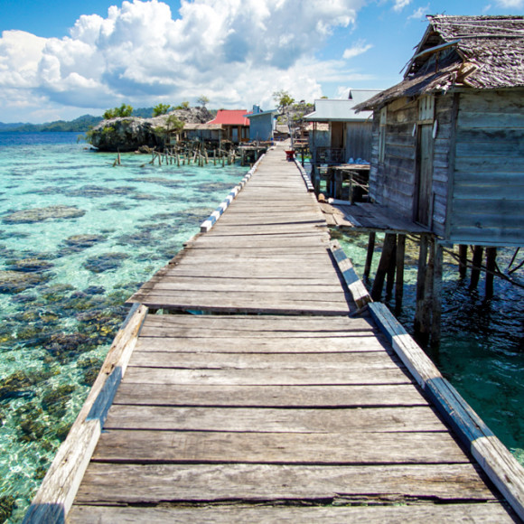 Indonesia's Togean Islands: An Undiscovered Paradise