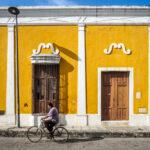 Izamal: Mexico's Magical Yellow Town